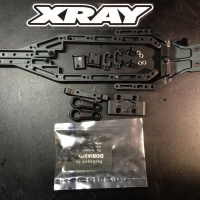 Xray XB2 2016 Build 075