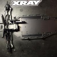 Xray XB2 2016 Build 076