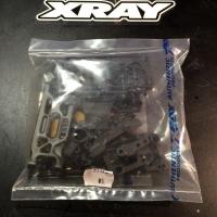 Xray XB2 2016 Build 086