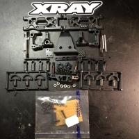 Xray XB2 2016 Build 087