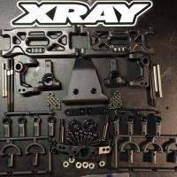 Xray XB2 2016 Build 088