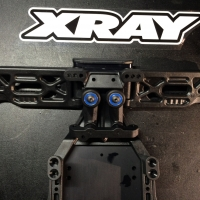 Xray XB2 2016 Build 093