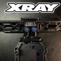 Xray XB2 2016 Build 094