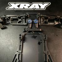 Xray XB2 2016 Build 102
