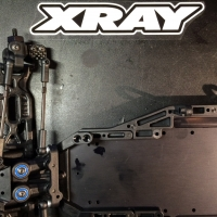 Xray XB2 2016 Build 108