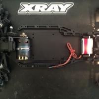 Xray XB2 2016 Build 128