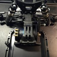 Xray XB2 2016 Build 135