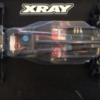 Xray XB2 2016 Build 144