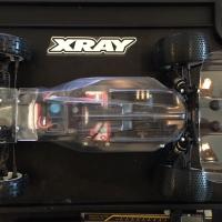 Xray XB2 2016 Build 147