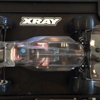 Xray XB2 2016 Build 148