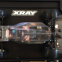 Xray XB2 2016 Build 149