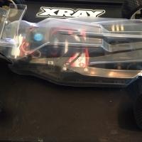 Xray XB2 2016 Build 150