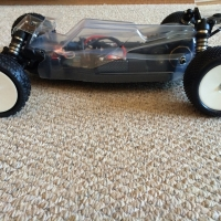 Xray XB2 2016 Build 157