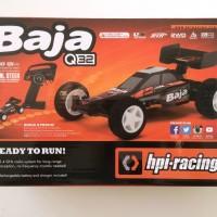 HPI Q32 Baja Buggy 01